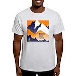 WTF Mountain Light T-Shirt