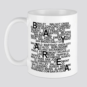 Yay Area Biz Mug