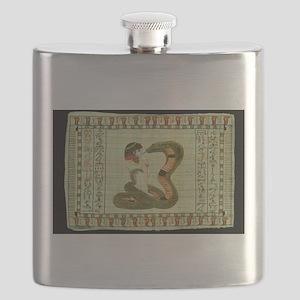 Cleopatra 10 Flask