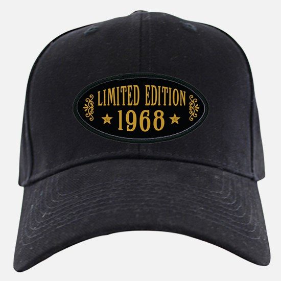 Limited Edition 1968 Baseball Hat