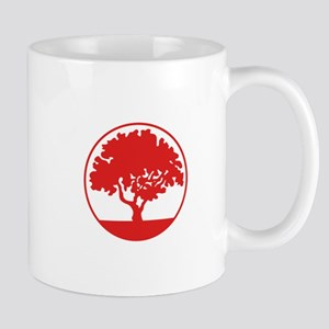FRAMED TREE Mugs