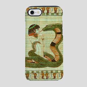Cleopatra 10 iPhone 7 Tough Case