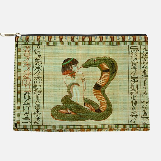 Cleopatra 10 Makeup Pouch
