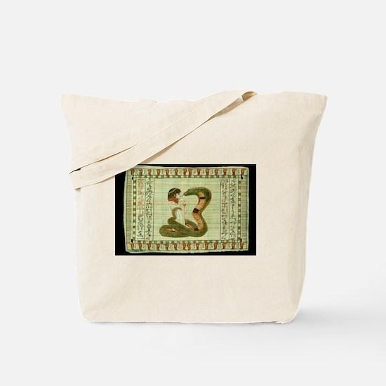 Cleopatra 10 Tote Bag
