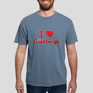 I Love The Goldbergs T-Shirt