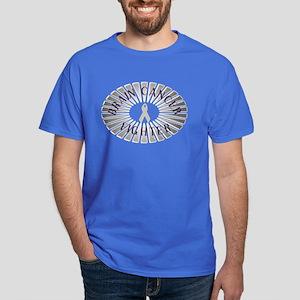 BRAIN CANCER FIGHTER Dark T-Shirt