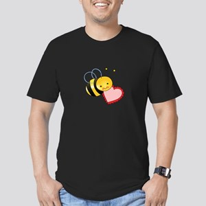 BEE WITH HEART T-Shirt