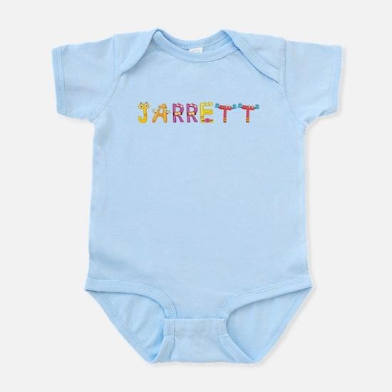 Jarrett Body Suit