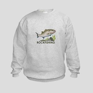 ROCKFISHING Sweatshirt