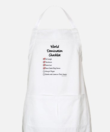 Domination Apron