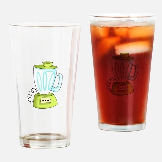 KITCHEN BLENDER Drinking Glass