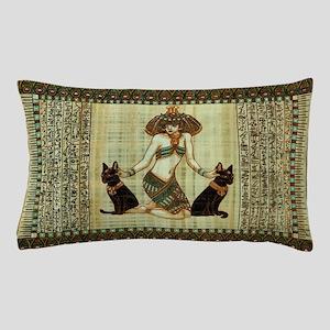 Cleopatra 8 Pillow Case