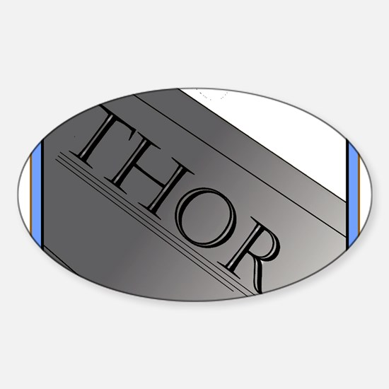 Thor Decal