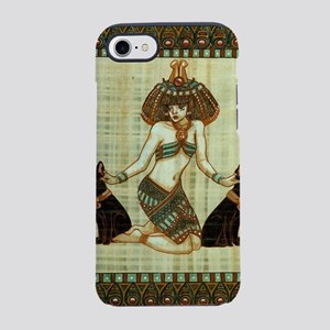 Cleopatra 8 iPhone 7 Tough Case