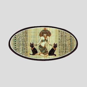 Cleopatra 8 Patch