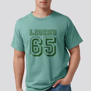 Legend At 65 T-Shirt