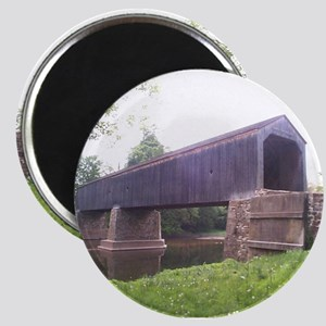 Magnet - Schofield Ford Covered Bridge