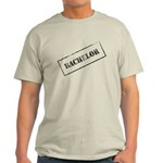 Bachelor Stamp Light T-Shirt