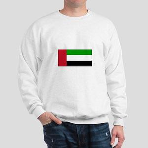 United Arab Emirates Flag Sweatshirt
