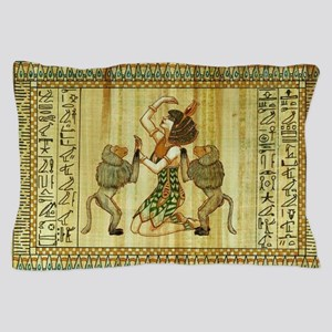 Cleopatra 7 Pillow Case