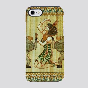 Cleopatra 7 iPhone 7 Tough Case