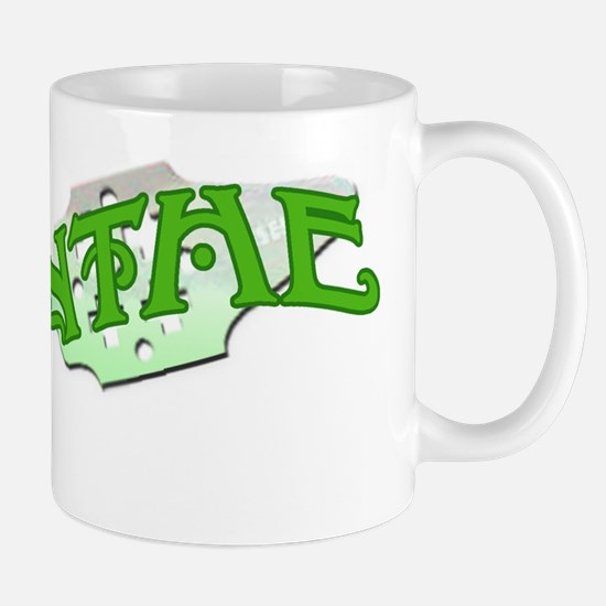 Absinthe Spoon Mug