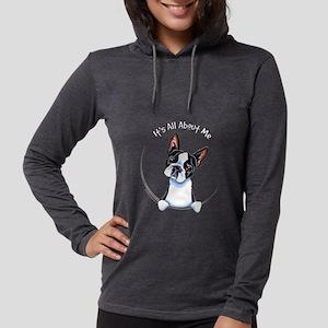 Boston Terrier IAAM Ful Long Sleeve T-Shirt