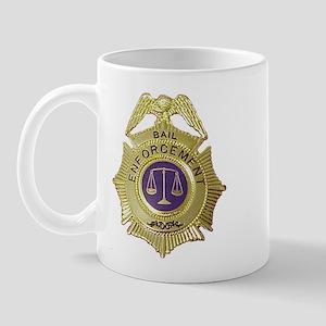 Bail Enforcement Mug