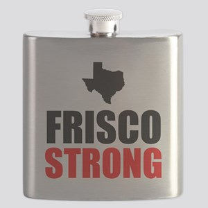 Frisco Strong Flask