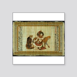 Cleopatra 6 Sticker