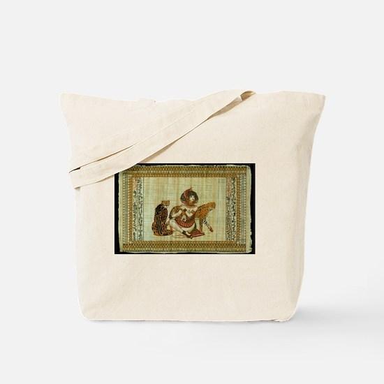 Cleopatra 6 Tote Bag