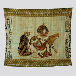 Cleopatra 6 Wall Tapestry
