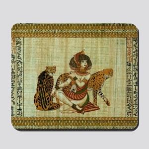 Cleopatra 6 Mousepad