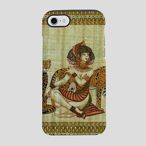 Cleopatra 6 iPhone 7 Tough Case
