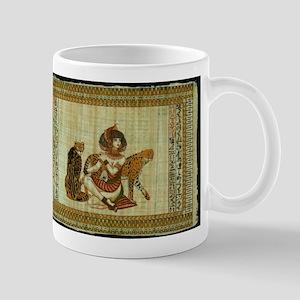 Cleopatra 6 Mugs