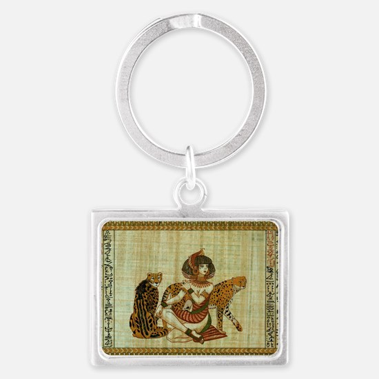 Cleopatra 6 Keychains