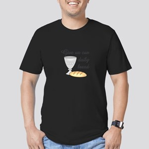 WINE DAILY BREAD T-Shirt