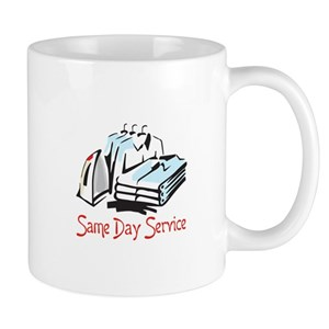 Laundry Drinkware Cafepress
