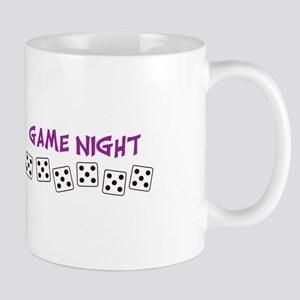GAME NIGHT Mugs