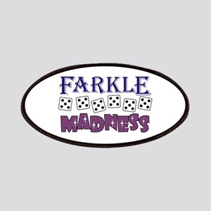 FARKLE MADDNESS Patches