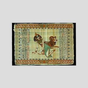 Cleopatra 3 4' x 6' Rug