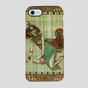 Cleopatra 3 iPhone 7 Tough Case