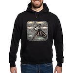 Dark Butterfly Emerging Sweatshirt