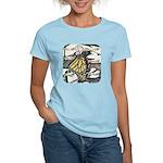 Light Butterfly Emerging T-Shirt