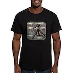 Dark Butterfly Emerging T-Shirt