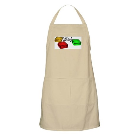 got candy? BBQ Apron