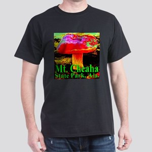 Mt. Cheaha State Park, Ala. Dark T-Shirt