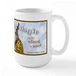 Large Magic Mug