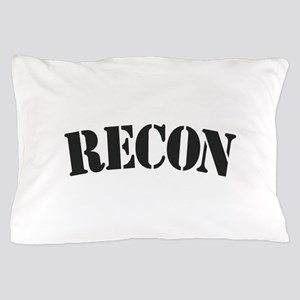 Recon Pillow Case