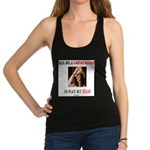Welcome to Texas! #881 Racerback Tank Top